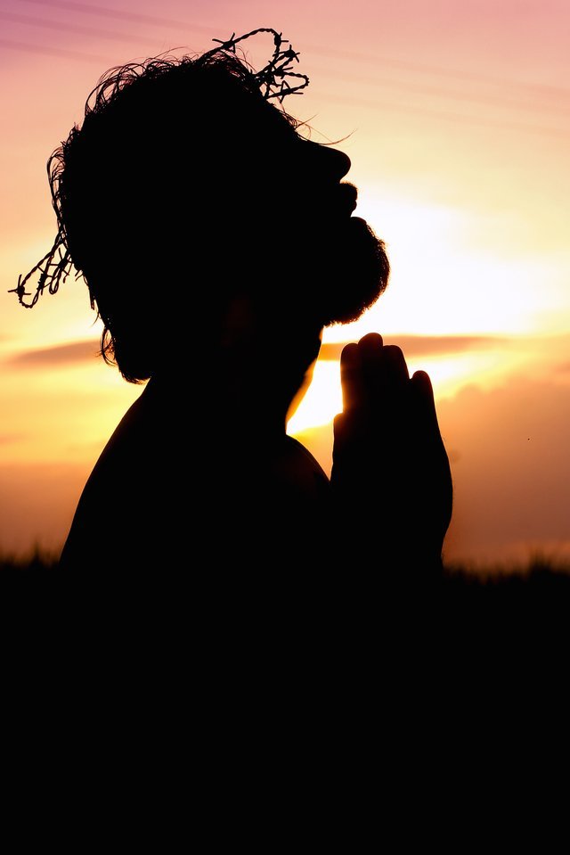 priere de guérison pour un proche